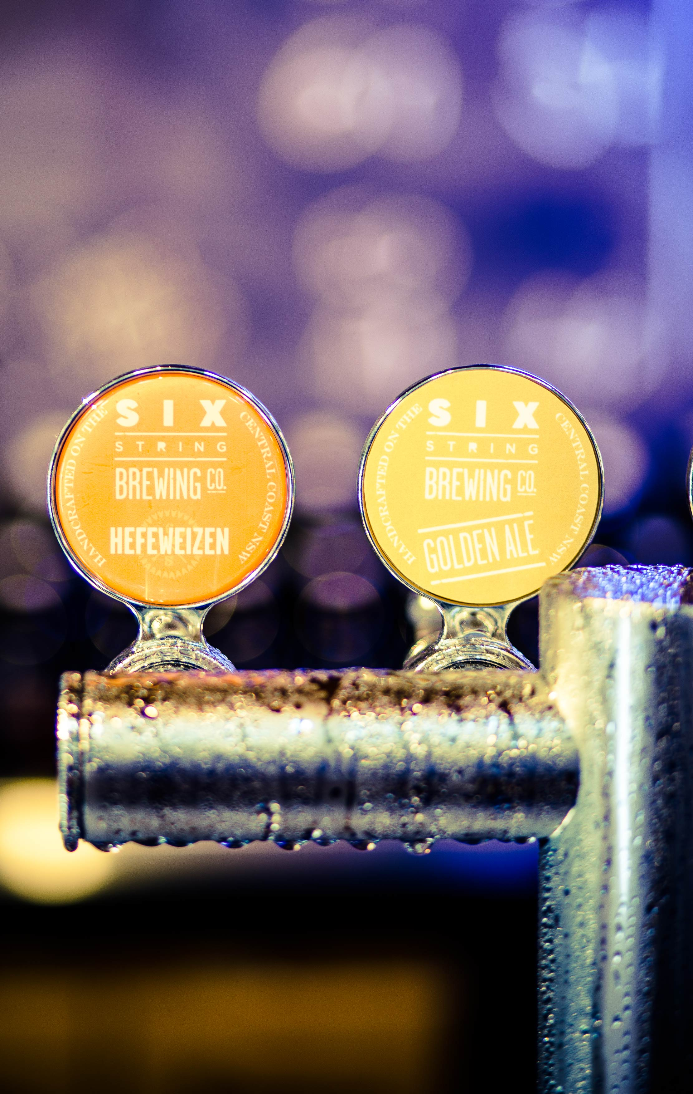 Food Photographer Central Coast - Six String Brewing Company Erina