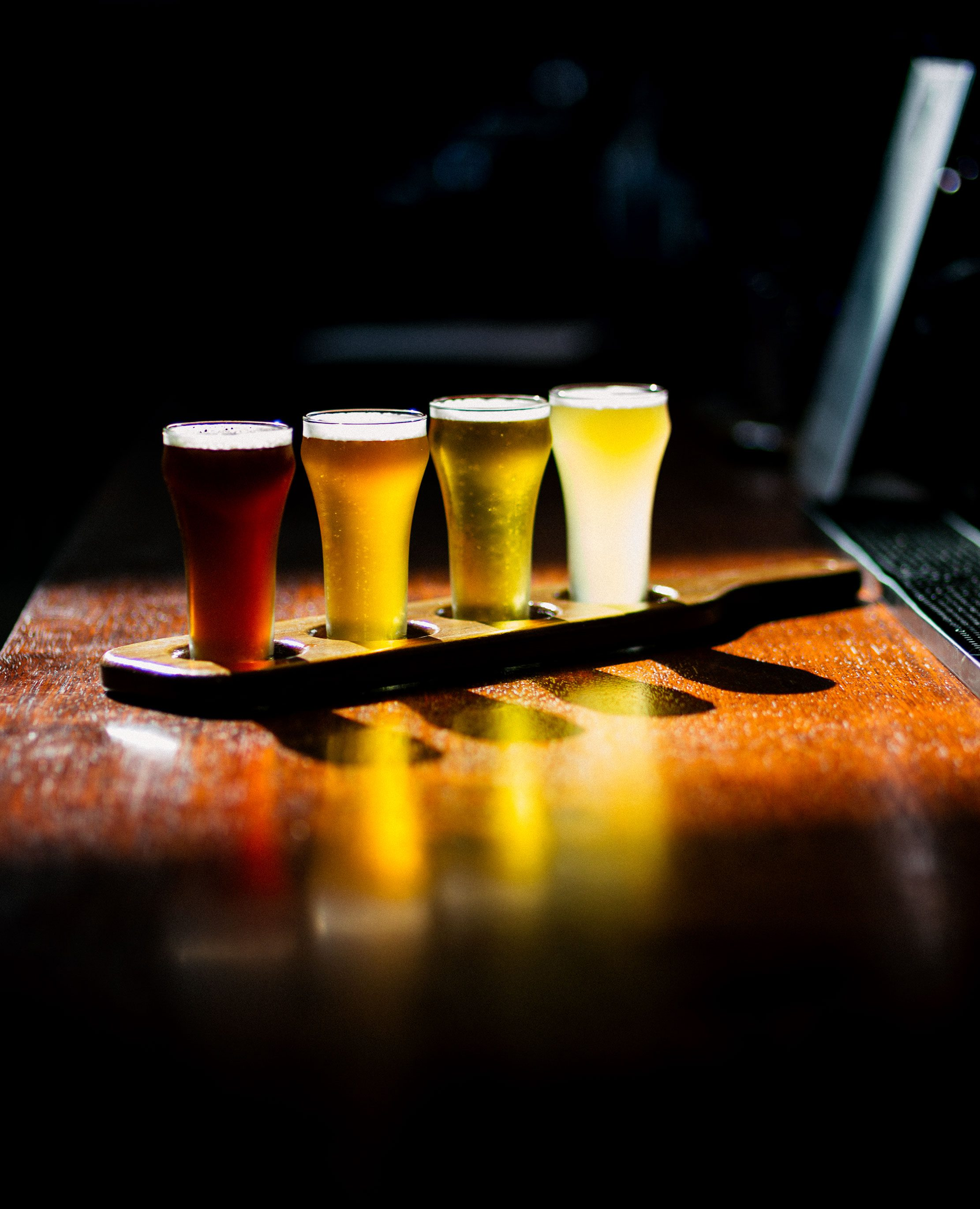 Product Photographer Central Coast - Six String Brewing Company Erina